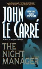 The Night Manager le Carré, John Mass Market Paperback