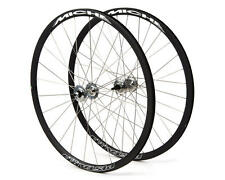 WHPIC0B0C0000 Miche Pistard WR Track Clincher Wheelset (24/32 Hole)