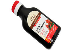 GREEN PHARMACY ~~ Burdock oil with Red Peppers~~