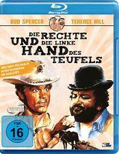 Die rechte und die linke Hand des Teufels [Blu-ray](NEU/OVP) Terence Hill, Bud S