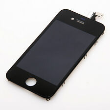 New Black Replacement lcd + digitizer assembly for iPhone 4s GSM CDMA USA Seller