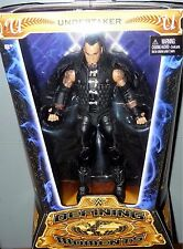 the UNDERTAKER - WWE Mattel Defining Moments Wrestling Action Figure Toy NEW