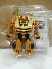 Takara Tomy Transformers Animated EZ Collection Vol 3 Figure 23 BUMBLEBEE Sp