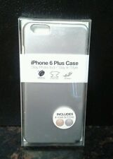 Iphone 6 plus case with 2 authentic home buttons included