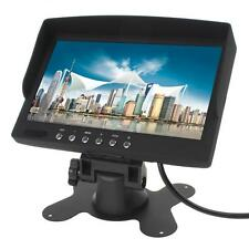"""7"""" Two-way AV TFT 800x480 Professional FPV Aerial Photography Screen Monitor"""