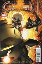 MARVEL COMICS GHOST RIDER VOL 6 #8 MARCH 2012 HAWKEYE VF+