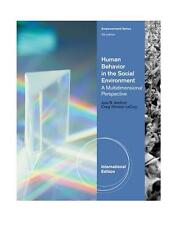 NEW Free Ship - Human Behavior in the Social Environment by Ashford (5 Ed)