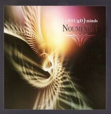 Absurd Minds-Absurd Minds - Noumenon  CD NEW