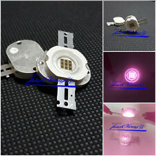 10W IR 850nm Infra-red Round High Power LED Chip Bead bulb Lamp 5V 1050mA