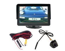 """Unterbau Rückfahrkamera CM368 & 4.3"""" Monitor past bei Honda"""