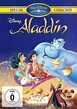 ALADDIN, Special Collection (Walt Disney) NEU+OVP