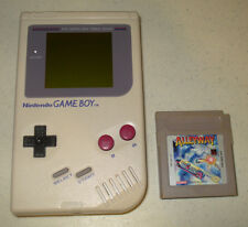 ~~Original Nintendo Game Boy -w/ new Glass Screen + game- ~Clean & Refurbished~~