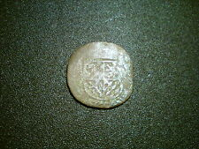 16TH CENTURY NETHERLANDS DUIT COIN?