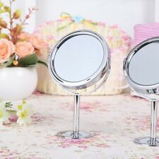 Stand Dual Side Makeup Mirror Beauty Magnifying Bathroom Mirror Ikea E2U
