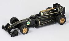 BLITZ VERSAND Lotus T 125 schwarz / black Welly Modell Auto 1:34 NEU & OVP