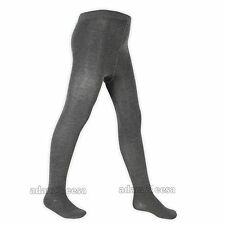 Girls Tights Sizes for 3 to 12 years Navy Grey White and Black