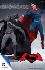 DC Collectibles Showcase 2016 Batman vs Superman Dawn of Justice