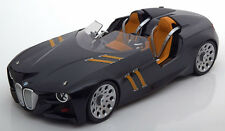 Norev BMW 328 Hommage Concept Black Dealer Edition 1/18 Scale New Release!