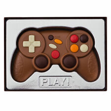 Milk Chocolate Novelty Games Controller Christmas Gift In a Gift Box