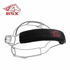 Welding Helmet Sweatbands Bumpers 2-Pack Cushioned BSX Revco BC5SB-BK