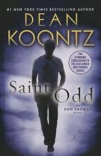 Saint Odd by Dean Koontz (2015, Hardcover, Large Type)