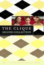 The Clique: The Second Collection, Harrison, Lisi, Good Book