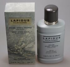 Ted Lapidus Pour Homme 50 ml After Shave Balm