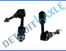 Brand New Pair (2) Front Sway Bar End Links for Dodge Ram 2500 and 3500 4WD 4x4