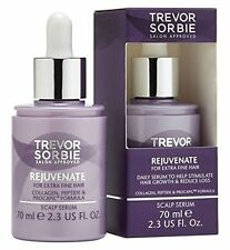Trevor Sorbie Rejuvenate Scalp Serum 70ml Hair Extra Fine Collagen Growth NEW