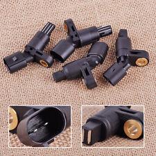4xABS Wheel Speed Sensor Front Rear Left Right 1J0927803 1J0927804 fit Audi VW