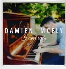 (GN386) Damien McFly, I Can't Reply - 2015 DJ CD