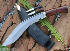Hunter Choosen(HCH) Hand Made gurkha Khukuri/Kukri,Nepalese kukri knives/knife