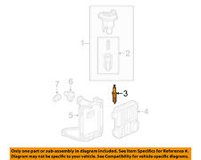GM OEM Ignition System-Spark Plug 12625058