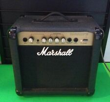 Marshall Valvestate 10 Model 8010 Guitar Amplifier w/ Model S301 Instrument Spkr
