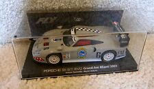 FLY PORSCHE 911 GT1 EVO GRAND-AM MIAMI #6 2003 1:32 SCALE 88053 JEANNETTE