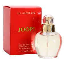 JOOP! ALL ABOUT EVE 1.3 oz 40 ml EAU DE PARFUM SPRAY WOMEN NEW IN BOX PERFUME !!