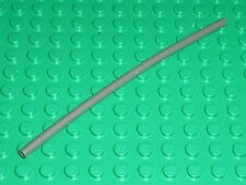Gaine LEGO TECHNIC OldDkGray flex system hose 12L ref 75 / 8428 8432 8244 ...