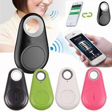 Smart Bluetooth Tracer GPS Locator Tag Alarm Children Wallet Key Pet Dog Tracker
