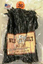 Wild Bill Beef Jerky Hickory Smoked 15ounce bag