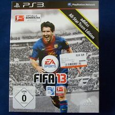 PS3 - Playstation ► EA Sports FIFA 13 ◄ 2013 | ADIDAS All-Star Team | Bundesliga