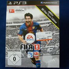 Ps3-PlayStation ► ea sports fifa 13 ◄ 2013 | Adidas All-Star Team | liga Federal