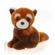"9"" Red Panda Plush Stuffed Animal Soft Toy"