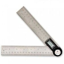 GemRed Digital Angle Rule - 200mm AP210170 Measures both the angle and length