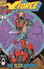 X- Force #2 (VFN)`91 Liefield/ Nicieza