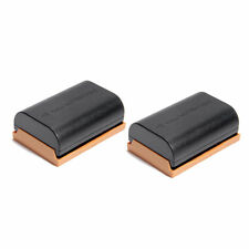 2X New Battery For Canon LP-E6 LPE6 EOS 7D 70D 6D 60D 5D Mark II III Camera