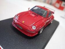 MR Collection Models (Italy) Red Porsche 911 Carrera GT3 Resin 1:43 NIB