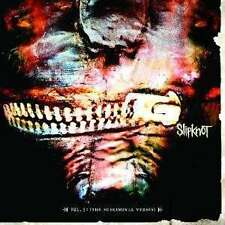 Slipknot Vol. 3 - The Subliminal Verses CD ROADRUNNER PRODUCTIONS