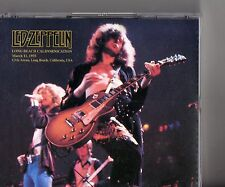 Led Zeppelin - Long Beach Californication 1975 - (3-CD Box Set) - Empress Valley