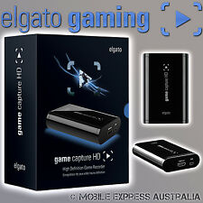 Elgato Game Capture HD PVR HDMI Gaming Recorder for XBox One /360 PS4 PS3 PC Mac