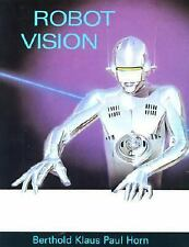 Robot Vision (MIT Electrical Engineering and Computer Science)-ExLibrary